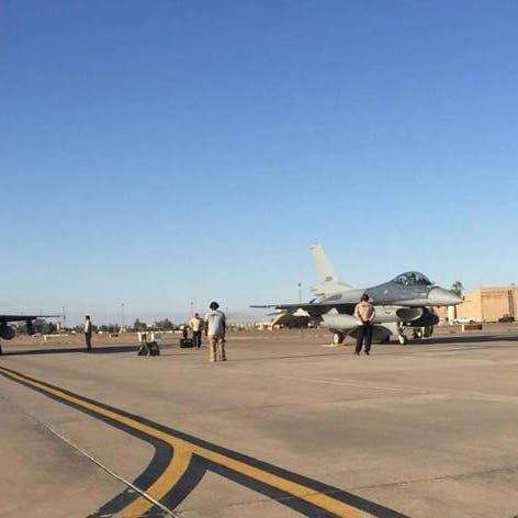 صواريخ تستهدف قاعدة عراقية تستضيف قوات أميركية