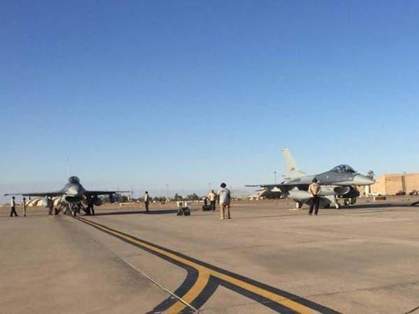 یک پایگاه هوایی دیگر در عراق مورد حمله موشکی قرار گرفت