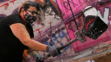 Brazil opens 'rage room' for people to vent anger amid coronavirus