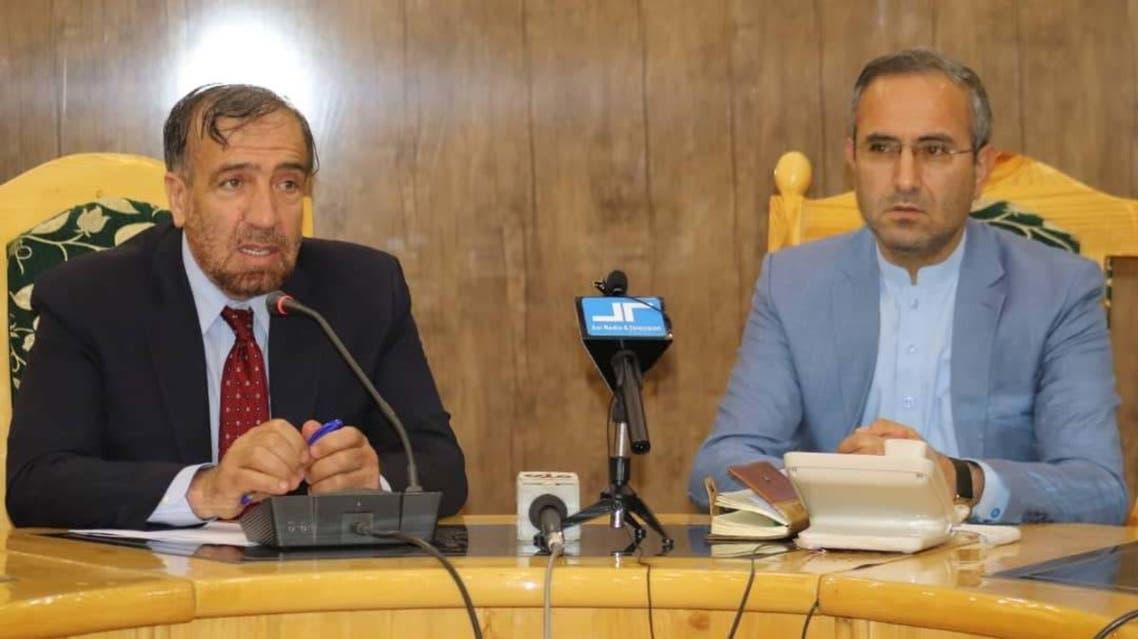 وزیر عدلیه افغانستان: اگر جلو قاچاق انسان گرفته نشود تحریم میشویم