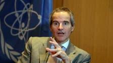 UN nuclear chief arrives in Iran ahead of Tehran's inspection suspension deadline