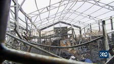 اعترافات مدبر هجوم مطار أربيل تكشف تورط إيران في العملية