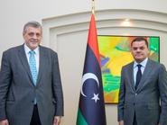 ليبيا.. رئيس حكومة الوحدة ماضٍ في خارطة الطريق