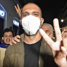 Prominent Algerian journalist Khaled Drareni's appeal postponed until March