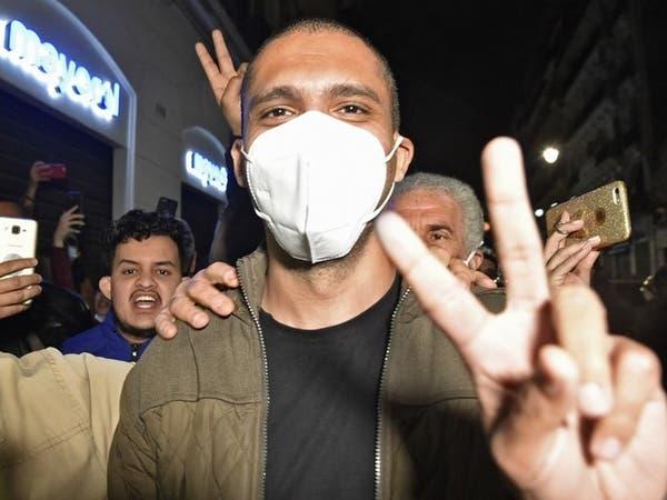 هذا ما قاله.. شاهد إطلاق أبرز الناشطين في الجزائر