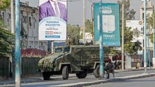 Five killed in Somalia's election-related violence: Medics