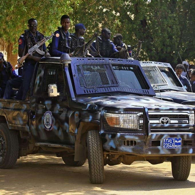 مقتل 3 إرهابيين والقبض على بعض الأجانب من خلية داعش في الخرطوم