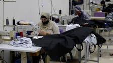 لبنان: درزنیں اب کووِڈ-19 سے چل بسنے والوں کے لیے کفن تیار کر رہی ہیں