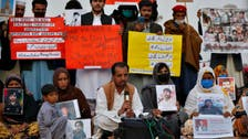 Pakistani protestors seeking disappeared Baluch relatives end sit-in