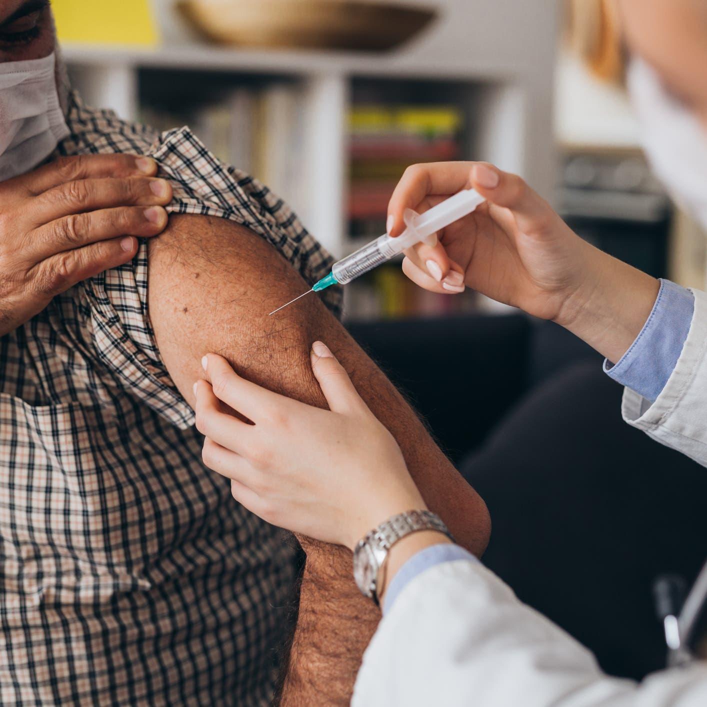 غوتيريش: حملة التطعيم العالمية أعظم اختبار أخلاقي بعصرنا