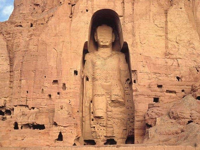 طالبان: برای حفظ و مراقبت آثار قدیمی افغانستان تلاش کنیم