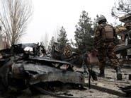 ملف أفغانستان ثانية.. واشنطن توفد مبعوثا للقاء طالبان