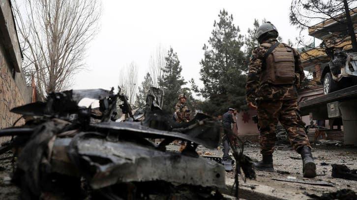 افغانستان؛ انفجار در لوگر جان 30 تن را گرفت