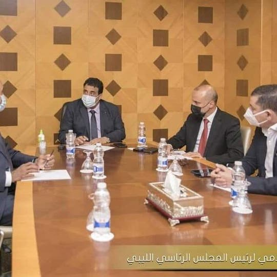 اللجنة العسكرية الليبية للعربية: سرت مستعدة لاستقبال كل النواب لتوحيد البرلمان