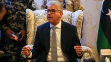 لیبیا کے وزیر داخلہ فتحی باشاغا قاتلانہ حملے میں بال بال بچ نکلے!
