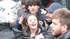 صحافية تركية كبّلتها الشرطة.. تروي للعربية.نت كيف أنصفها القضاء