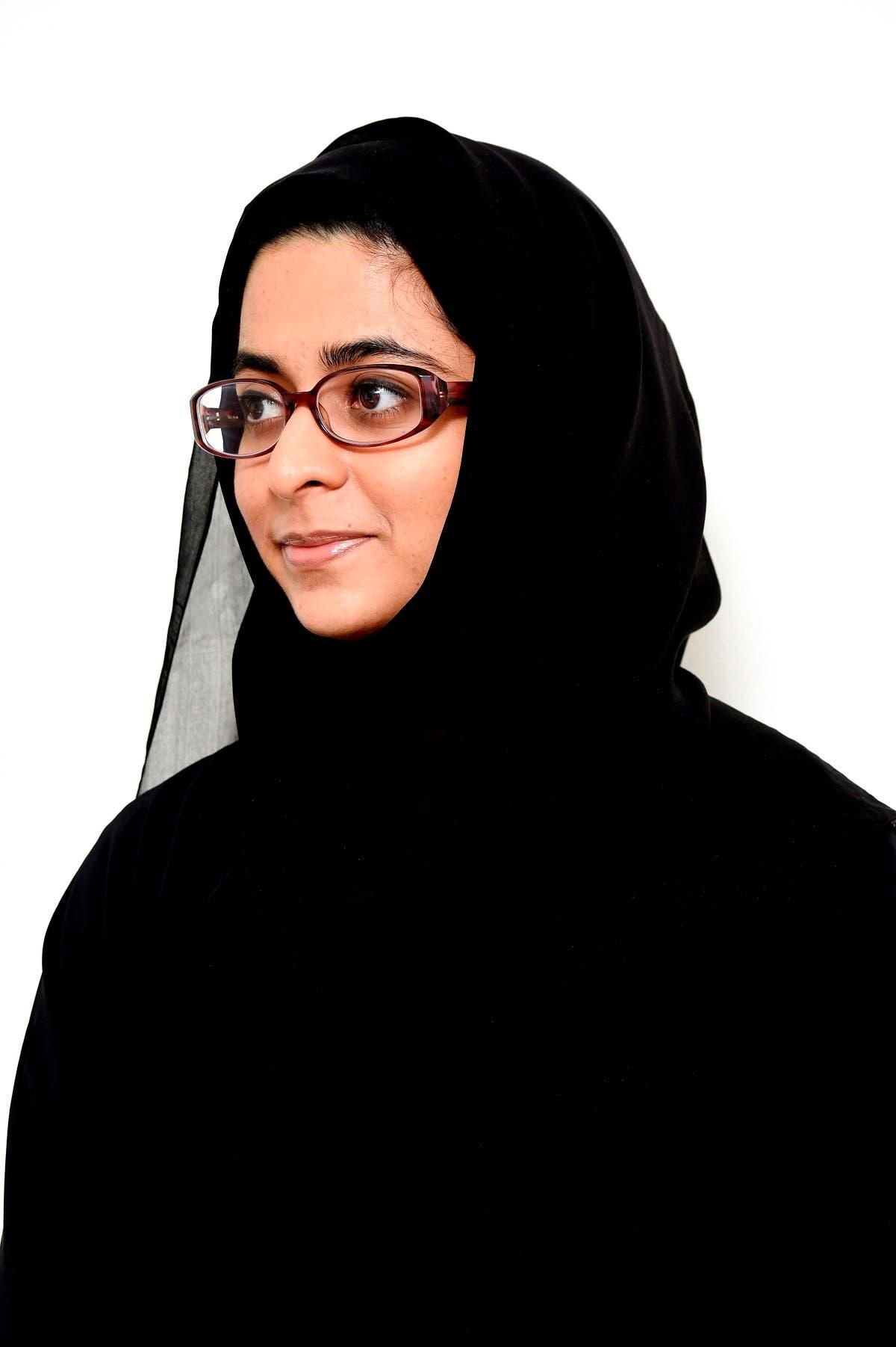 Alya Al Mulla, Curator, Sharjah Art Museum. (Supplied)