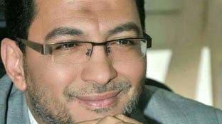 من هو عبد الله شحاتة مستشار مرسي الموضوع على قائمة الإرهاب؟