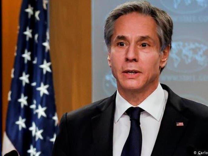 وزیر خارجه آمریکا: خواهان صلح پایدار در افغانستان هستیم