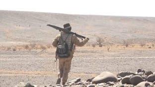 کشته شدن 70 حوثی و زخمی و اسیر شدن دهها تن از آنها در یمن