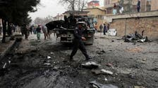 أفغانستان.. قتلى باستهداف حافلة نقل أساتذة وطلاب جامعيين