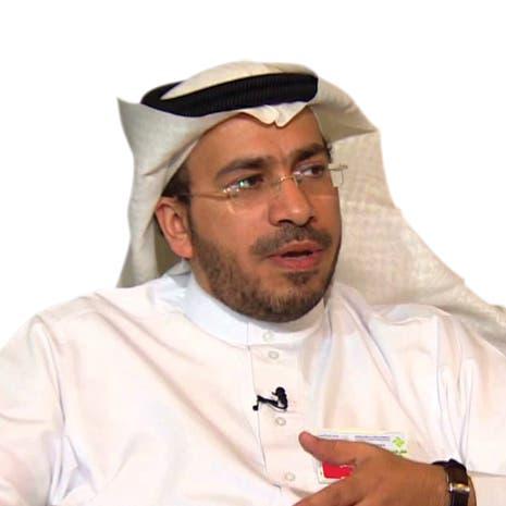 تكليف الوشمي أميناً لمجمع الملك سلمان العالمي للغة العربية