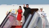 آنچه احتمالا درباره همسر رهبر کرهشمالی نمیدانید