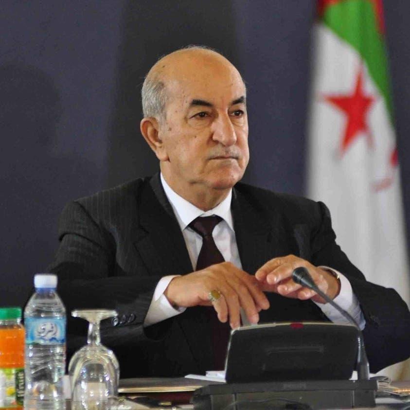 """الجزائر: سنعيد تقييم علاقتنا بالمغرب بعد """"أعمال عدائية"""""""