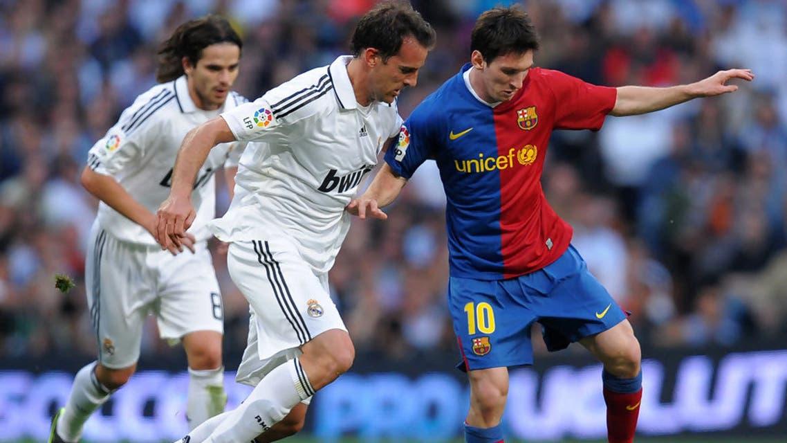 ميتزلدر ميسي برشلونة ريال مدريد