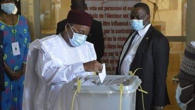 مرشح من أصول عربية يقترب من رئاسة النيجر