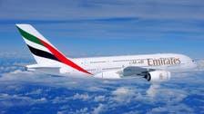 طيران الإمارات تستأنف رحلاتها إلى نيوارك عبر أثينا