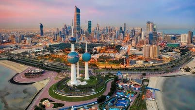 Kuwait's economy contracted by 9.9 percent in 2020 amid sharp drop in oil prices
