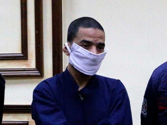 مصر.. إحالة أوراق سفاح الجيزة للمفتي لإعدامه