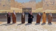 """وفدان من الإمارات وقطر يلتقيان في الكويت لمتابعة بيان """"العُلا """""""