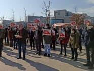 دعوى قضائية ضد أردوغان لإهانة وتعذيب متظاهرين