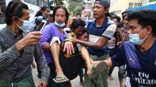 جماعة حقوقية: عدد القتلى منذ انقلاب ميانمار تجاوز الألف