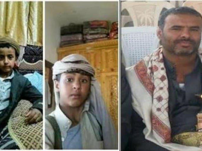 مقتل شيخ قبلي على يد الحوثيين في صنعاء يثير غضب قبائل أرحب