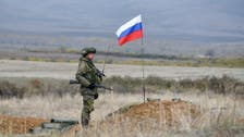 Armenia seeks expansion of Russian military presence on its territory