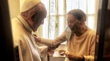 World Jewish Congress hails Pope's visit to holocaust survivor