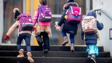 Schools reopen in Germany amid pandemic rebound fears