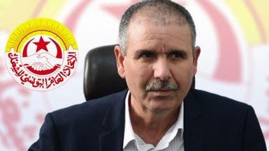 """أمين عام """"اتحاد الشغل"""" التونسي يكشف تعرّضه لتهديد بالقتل"""