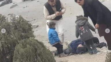 صالح: مهاجمان از یک شیوه کاملاً جدید برای بمبگذاری استفاده میکنند