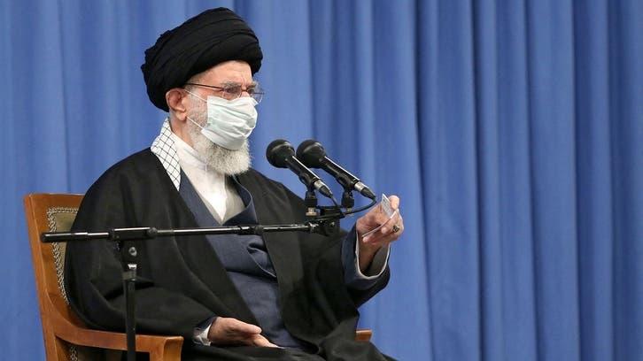 امریکا کی ایران کوجوہری ڈیل کی پیش کش تو دیکھنے کے قابل بھی نہیں:خامنہ ای