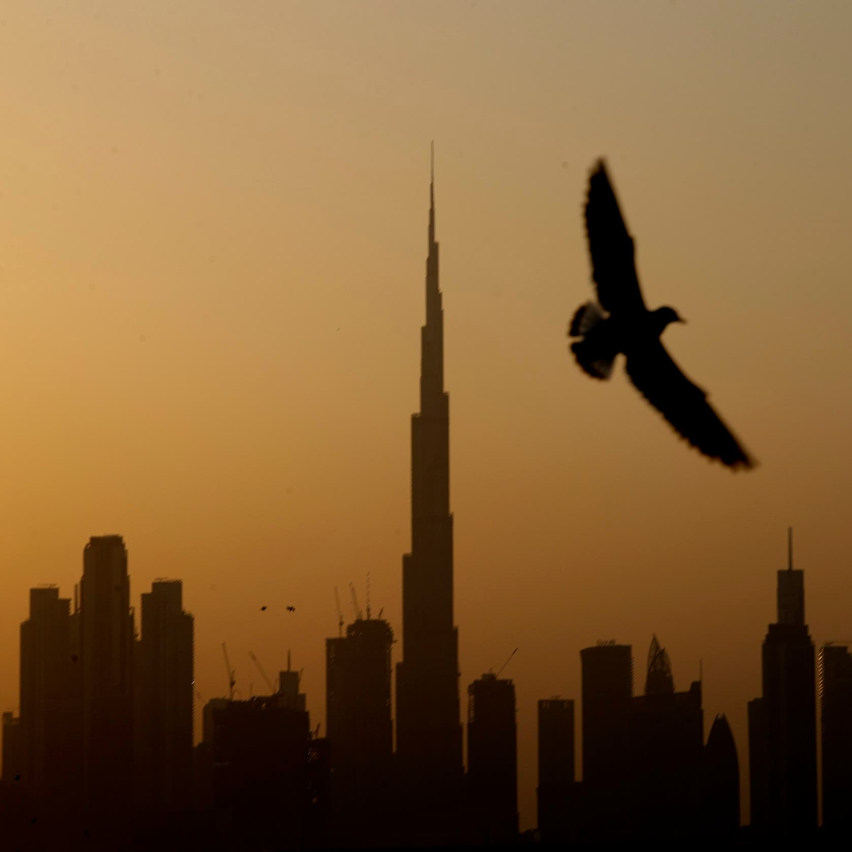 Dubai to increase tourism capacity by 134 percent in 2040