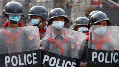 ميانمار.. الخزانة الأميركية تعاقب اثنين من جنرالات الجيش