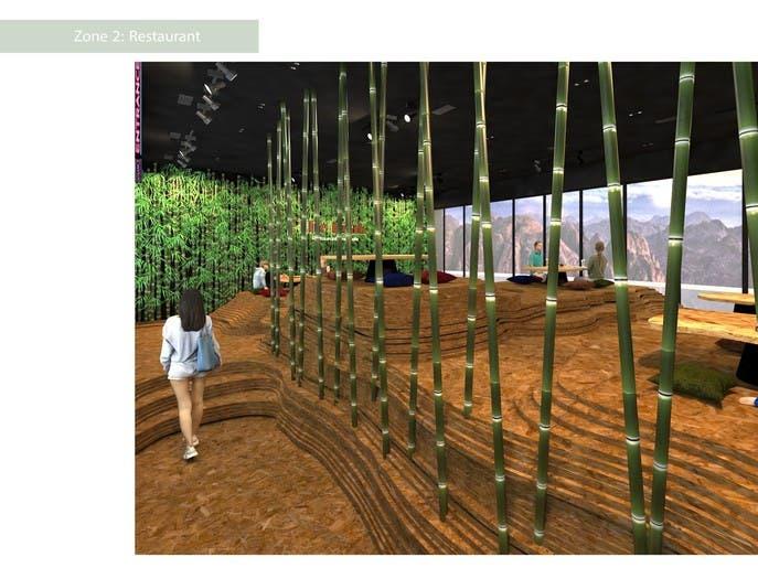 مشروع زراعي في سيناء يحصد جائزة عمارة عالمية