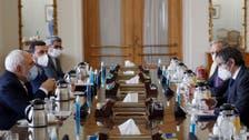 IAEA Iran resolution push by Europeans despite warnings by Russia, Tehran
