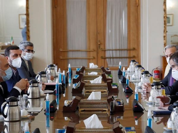 نشست قدرتهای جهانی با ایران درباره برجام و واکنش آمریکا