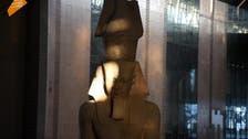 شاهد كيف فعلها أحفاد الفراعنة مجدداً.. تعامد الشمس على وجه رمسيس