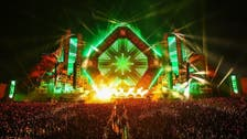Saudi festival organizer MDLBEAST launches record label featuring Afrojack